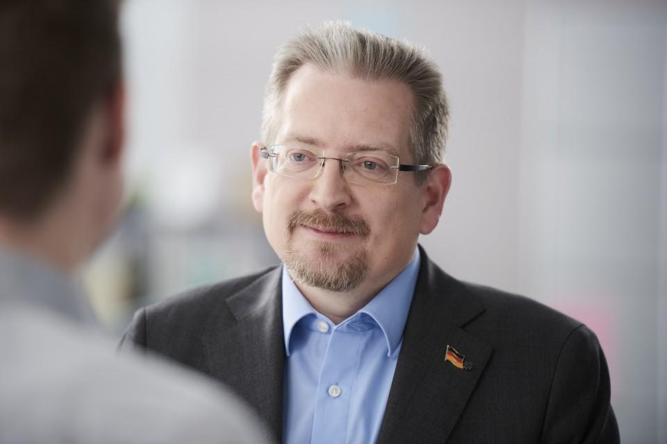 Michael Vietz MdB
